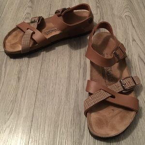 Birkis By Birkenstock Sandals ❕